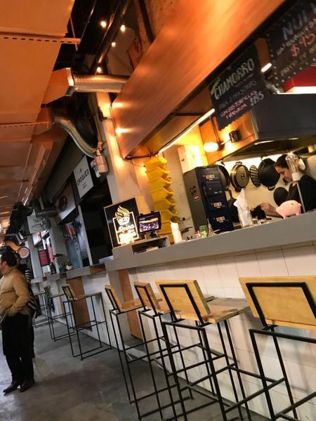 Foto Local en Venta en  Anahuac,  Miguel Hidalgo  Venta / Traspaso  negocio de  comida Polanco