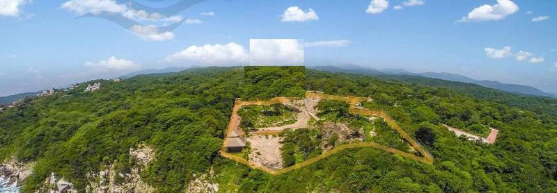 Foto Terreno en Venta |  en  Santa María Huatulco ,  Oaxaca  Terreno en venta en La Cañada, Bahías de Huatulco