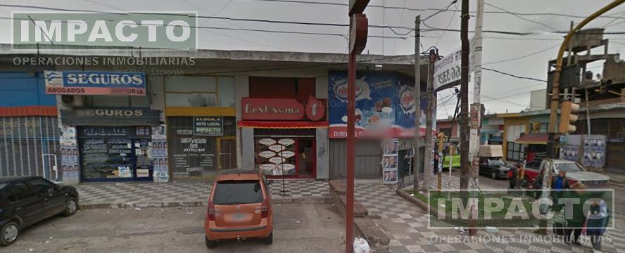 Foto Local en Alquiler en  Isidro Casanova,  La Matanza  Av. Juan Manuel de Rosas al 7300