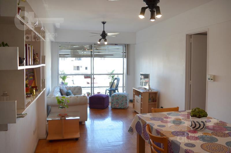 Foto Departamento en Venta en  Recoleta ,  Capital Federal  Tomás de Anchorena al 1400, esquina Santa Fe