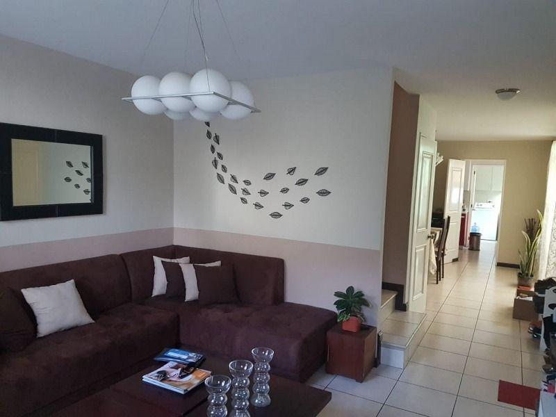 Foto Casa en condominio en Venta en  Zona 4,  Mixco  CASA ALAMBRA EN VENTA EN CONDADO EL NARANJO