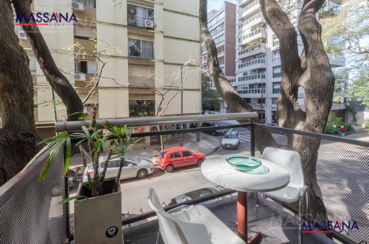 Foto Departamento en Venta en  Las Cañitas,  Palermo  MIGUELETES al 500