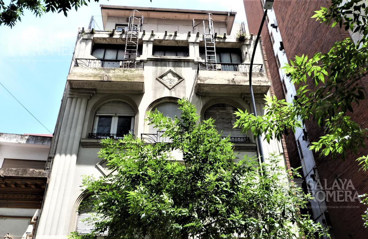 Foto Oficina en Venta en  Barrio Norte ,  Capital Federal  Jean Jaures al 900