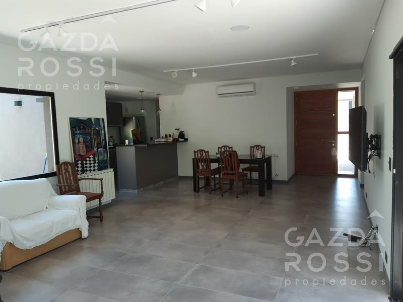 Foto Casa en Venta en  Terralagos,  Countries/B.Cerrado (Ezeiza)  MODERNA CASA EN TERRALAGOS- VENTA