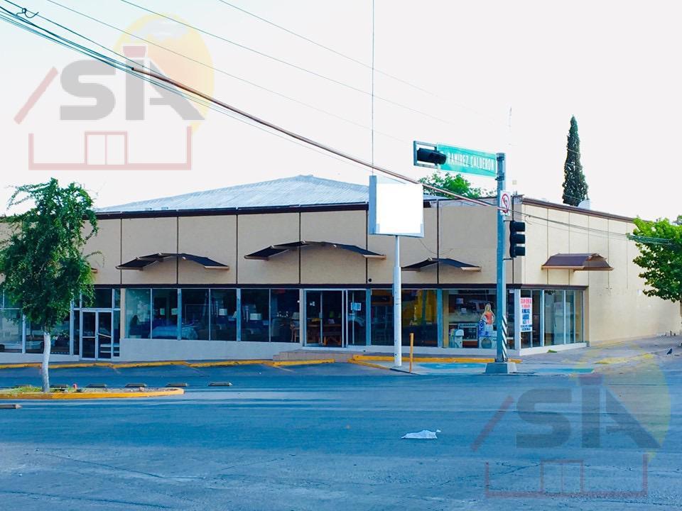 Foto Local en Renta en  Chihuahua ,  Chihuahua  RENTA LOCAL COMERCIAL SOBRE AVE. UNIVERSIDAD