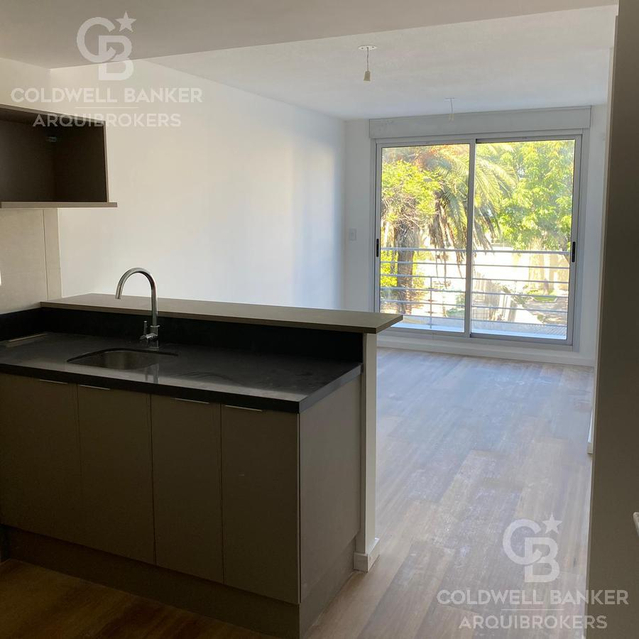 Foto Apartamento en Alquiler en  La Blanqueada ,  Montevideo  Apartamento de 1 dormitorio en alquiler en La Blanqueada