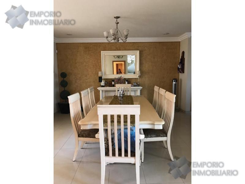 Foto Casa en Venta en  Guadalupe,  Tepatitlán de Morelos  Casa Venta Residencial Guadalupe $5,300,000 A257 E1