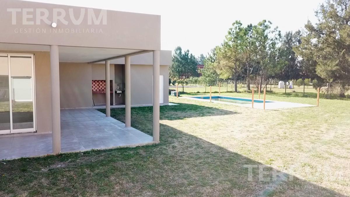 Foto Casa en Venta en  Canning (Ezeiza),  Ezeiza  CASA EN VENTA : CANNING : : MALIBU