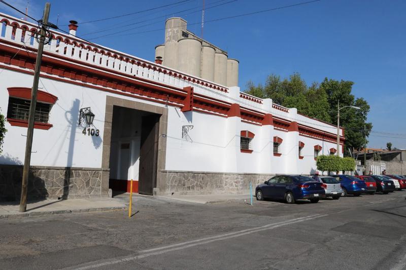 Foto Oficina en Renta en  Huexotitla,  Puebla  Oficina en renta Huexotitla