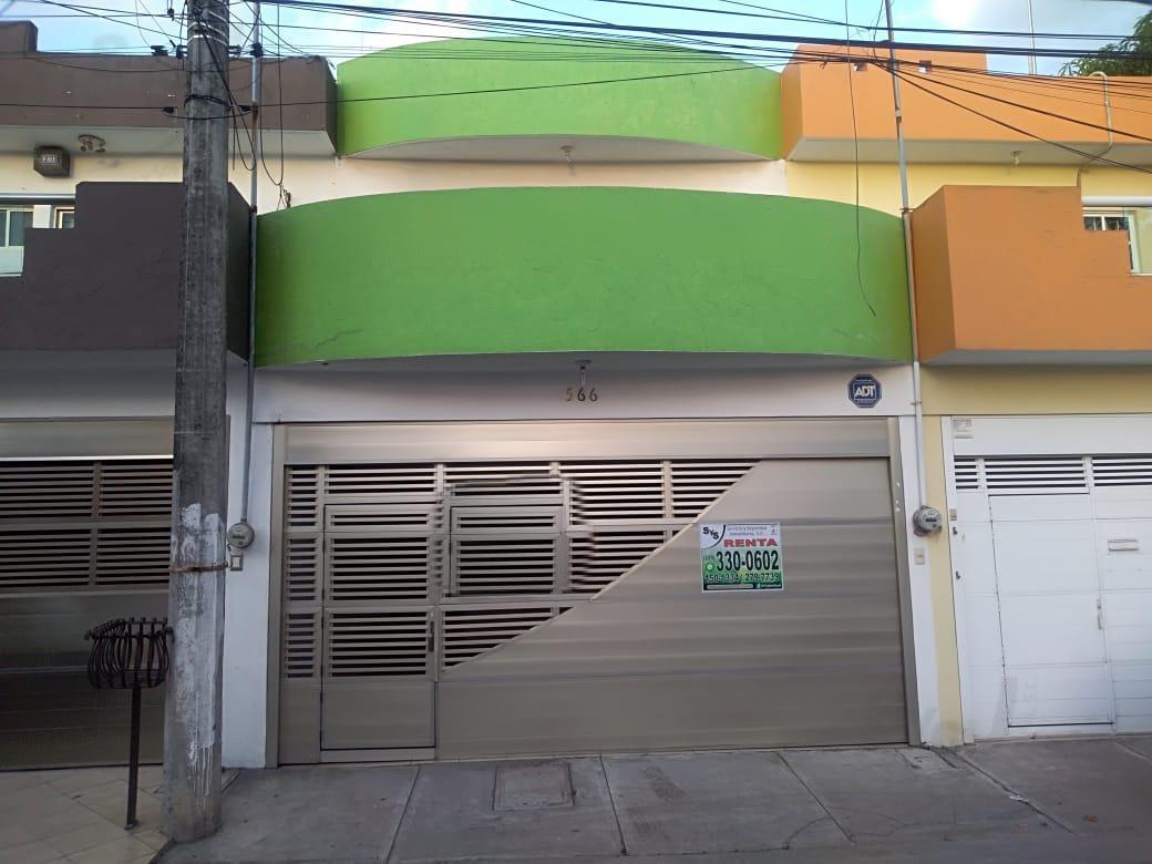 Foto Casa en Renta en  Villa Rica,  Boca del Río  Casa en renta en Fracc. Villa Rica. Boca del Río, Ver.