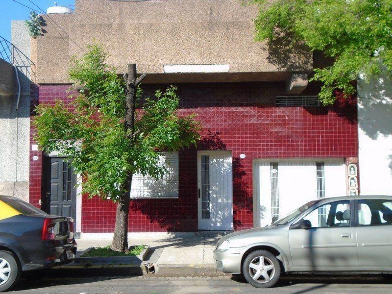 Foto PH en Venta en  Villa Crespo ,  Capital Federal  Loyola 1500