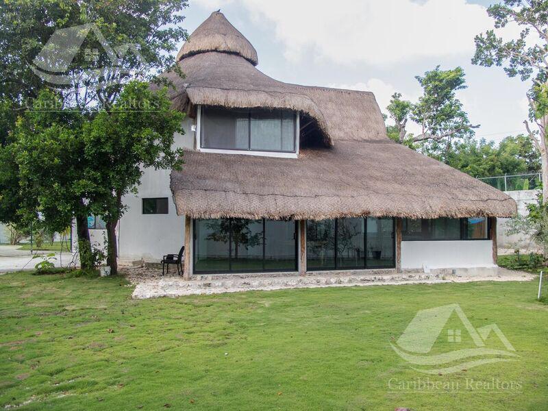 Foto Casa en Venta en  Cancún ,  Quintana Roo  CASA EN VENTA EN CANCUN/COLEGIOS/SM311