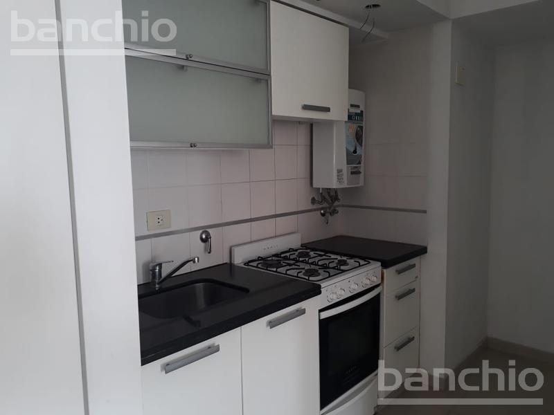 MONTEVIDEO al 1300, Rosario, Santa Fe. Alquiler de Departamentos - Banchio Propiedades. Inmobiliaria en Rosario