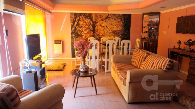 Foto Departamento en Venta en  Villa Luro ,  Capital Federal  Corvalan al 100