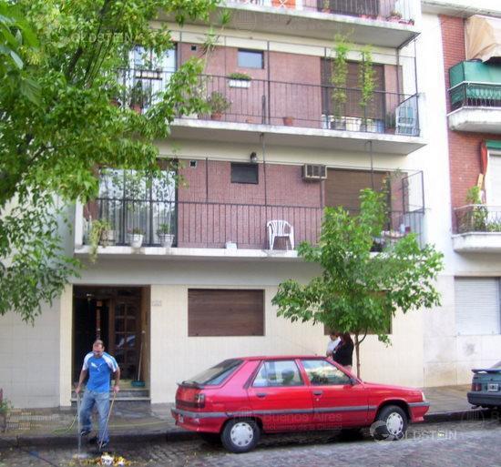 Foto Departamento en Venta en  Villa Crespo ,  Capital Federal  Frias al 100