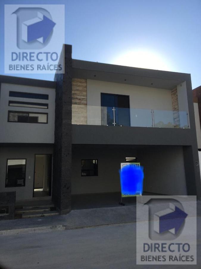 Foto Casa en Venta en  Santiago ,  Nuevo León  Cumbres de Santiago