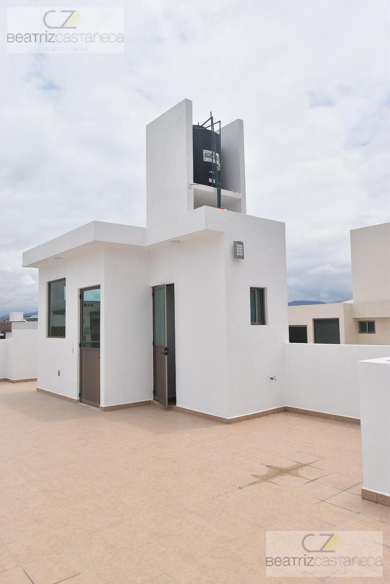 Foto Casa en Venta en  Fraccionamiento La Herradura,  Pachuca  CASA NUEVA DOS NIVELES, PRIVADA PASEOS DE LA HERRADURA, PACHUCA