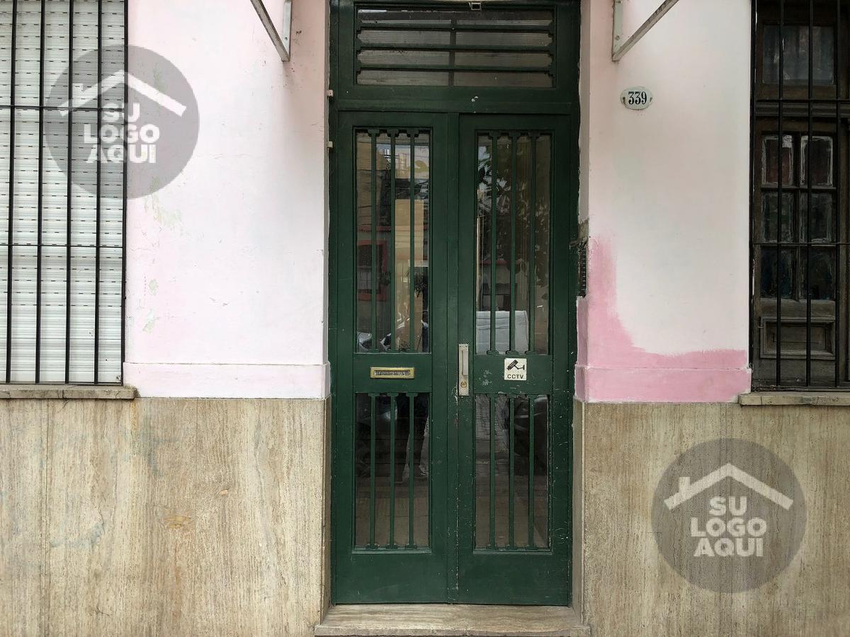 Foto PH en Venta en  Villa Crespo ,  Capital Federal  Ghandi, Mahatma 300