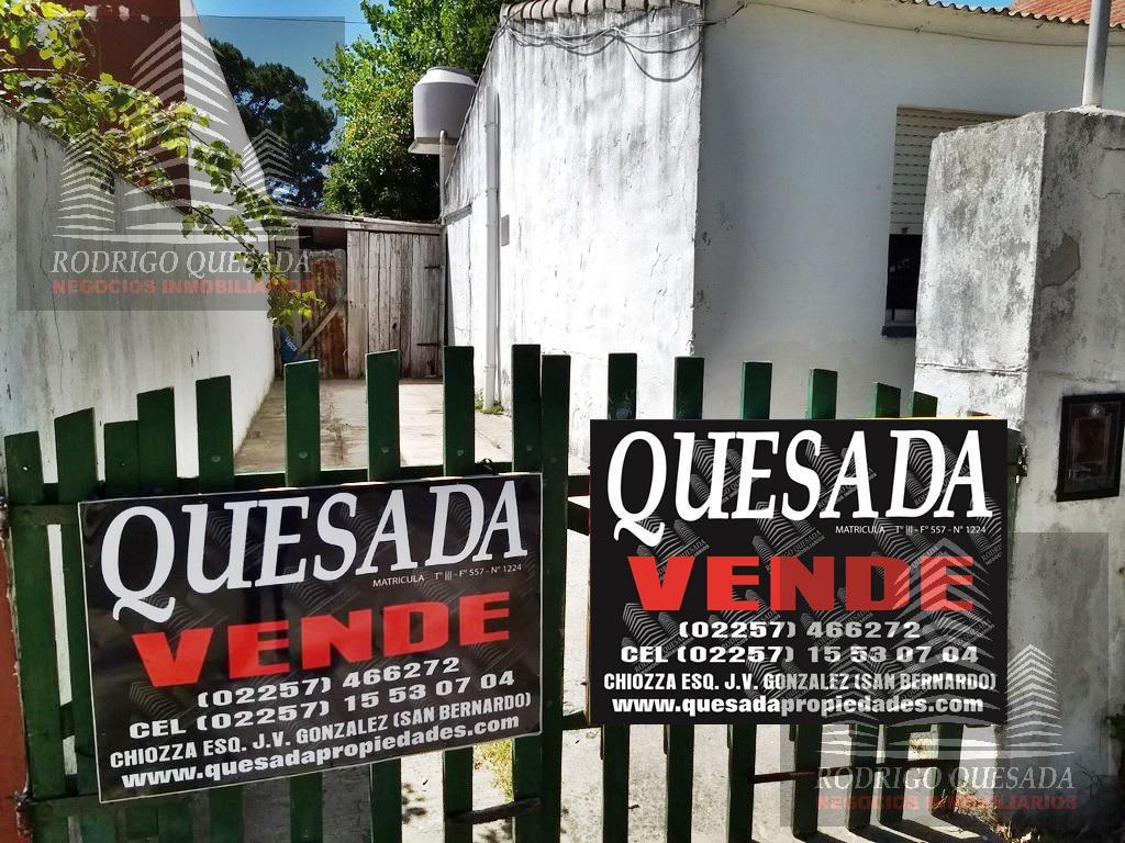 Foto Casa en Venta en  Mar De Ajo ,  Costa Atlantica  Casa en lote propio - OPORTUNIDAD !!!