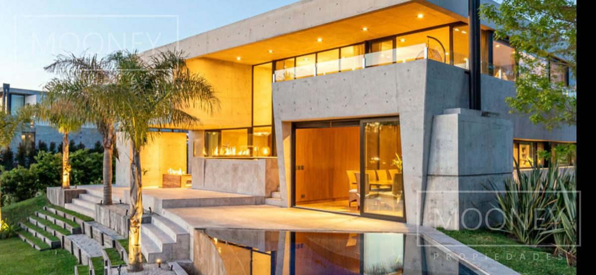 Foto Casa en Venta en  El Yacht ,  Nordelta  Yacht