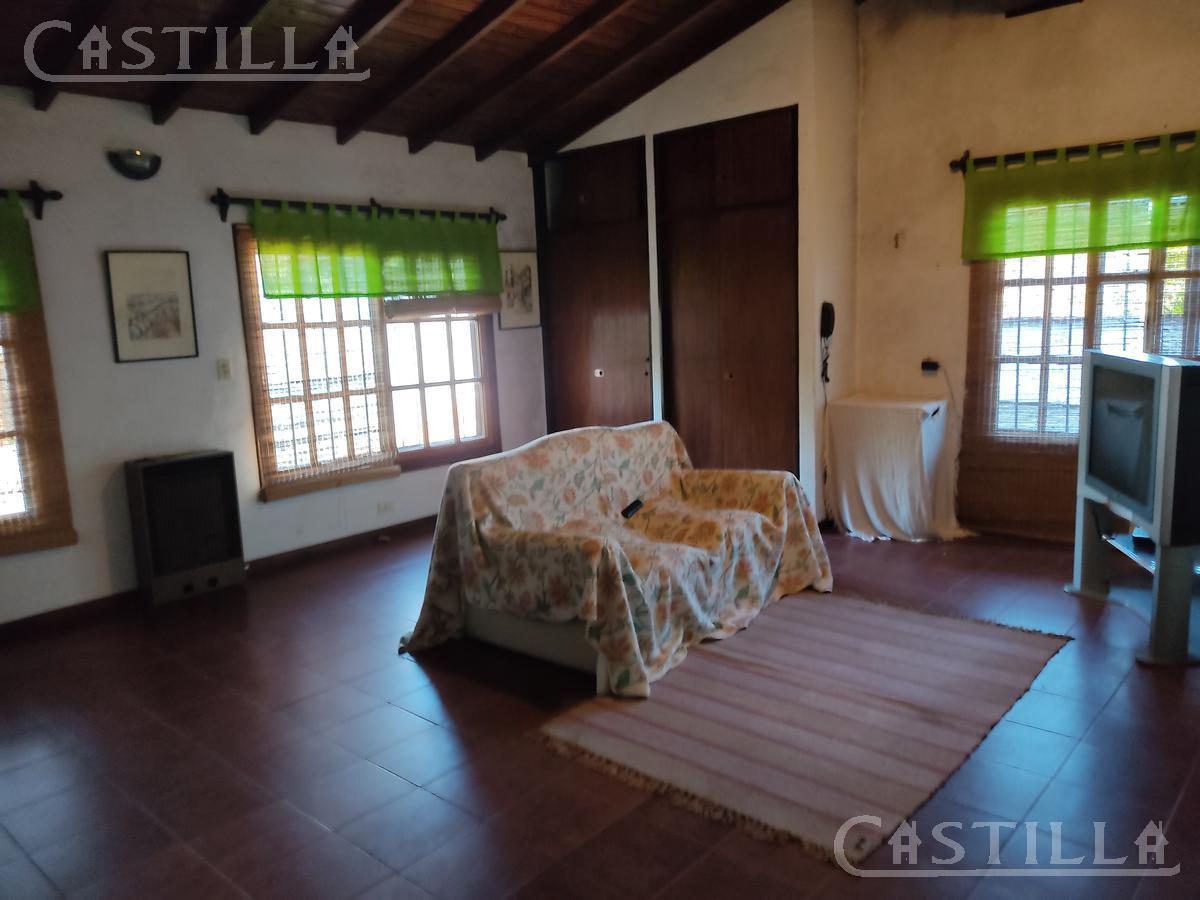 Foto Casa en Venta en  Tigre Residencial,  Tigre  Emilio Mitre 77
