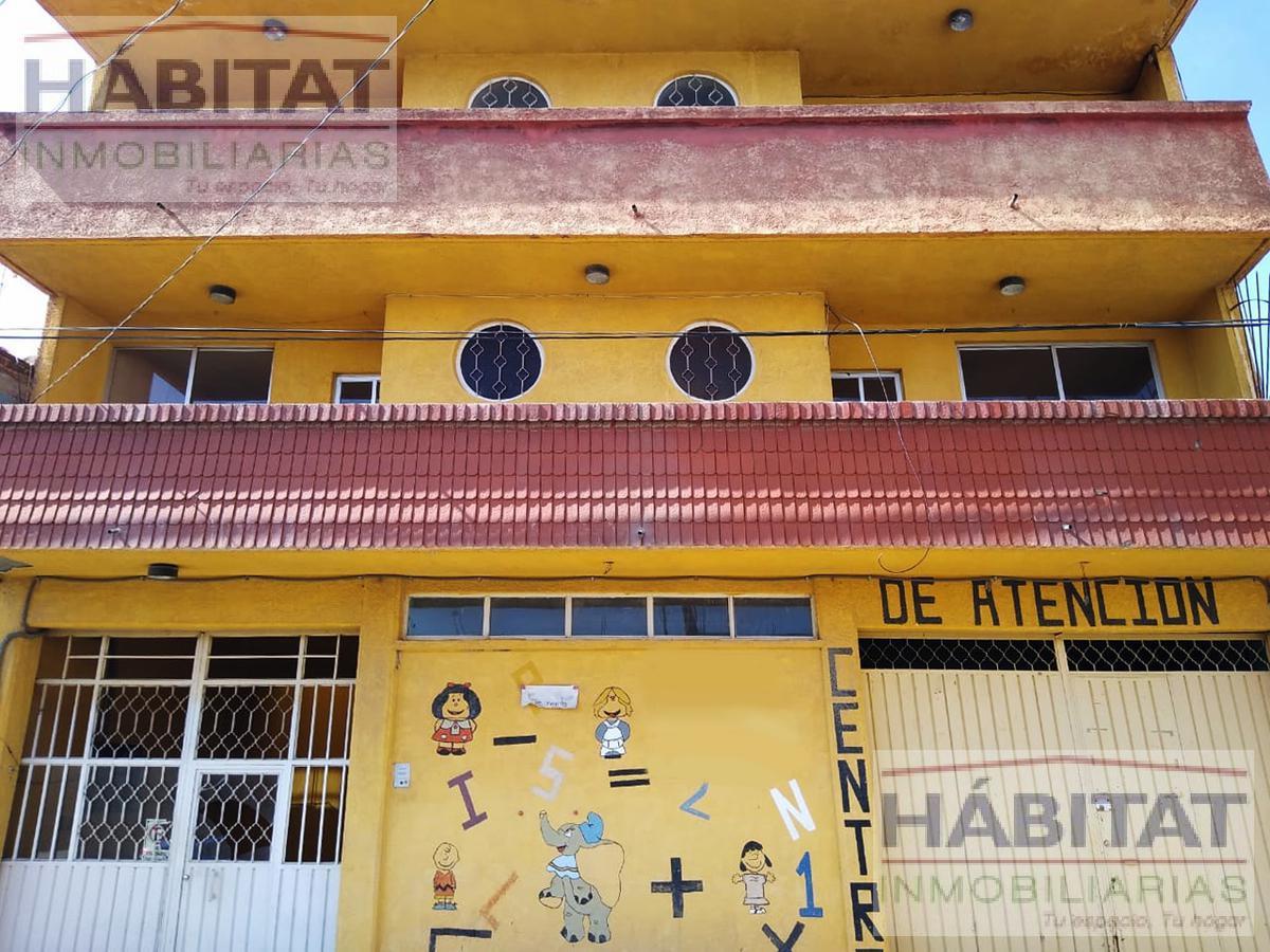 Foto Edificio Comercial en Venta en  Industrial,  Chiautempan  EDIFICIO COMERCIAL HABITACIONAL EN VENTA CHIAUTEMPAN