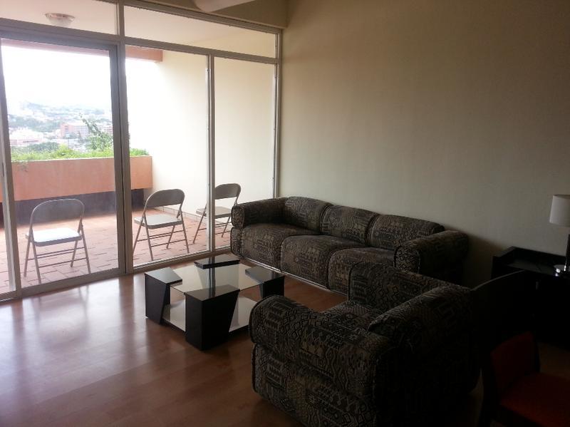 Foto Departamento en Renta en  Miramontes,  Distrito Central  Apartamento en Renta Colonia Miramontes Tegucigalpa