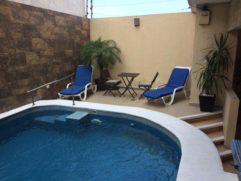 Foto Departamento en Venta en  Los Delfines,  Boca del Río  Departamento Seminuevo con Vista al Mar en Venta en Boca del Río, Veracruz.