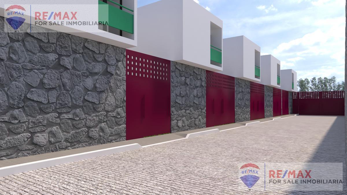 Foto Casa en Venta en  Pueblo 3 de Mayo,  Emiliano Zapata  Pre-venta de casa en condominio, Col. 3 de Mayo, E. Zapata...Clave 2973