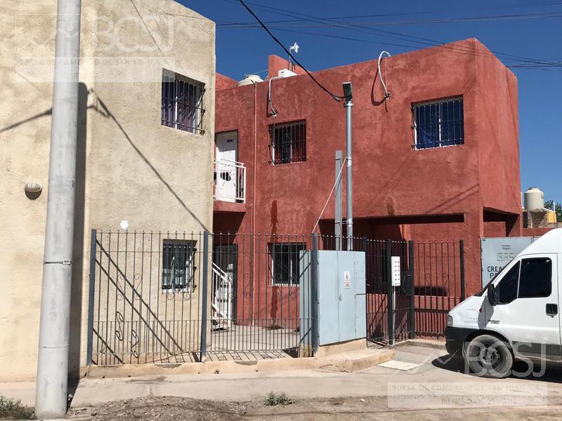 Foto Departamento en Venta en  Rivadavia ,  San Juan  Del Bono Green Crear 17
