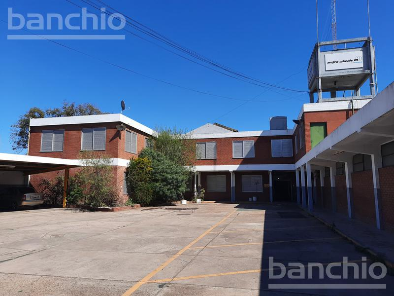 Ovidio Lagos al 4400, Zona Sur, Santa Fe. Venta de Galpones y depositos - Banchio Propiedades. Inmobiliaria en Rosario