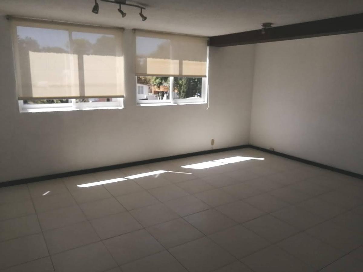 Foto Departamento en Renta en  San José de los Cedros,  Cuajimalpa de Morelos  San Jose de los Cedros, excelente departamento a la renta en calle Coahuila (DM)