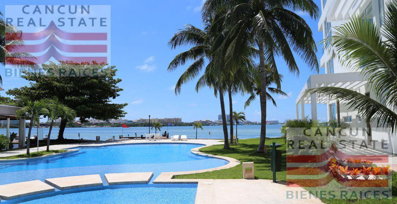 Foto Departamento en Venta en  Isla Dorada,  Cancún  Isla Dorada venta
