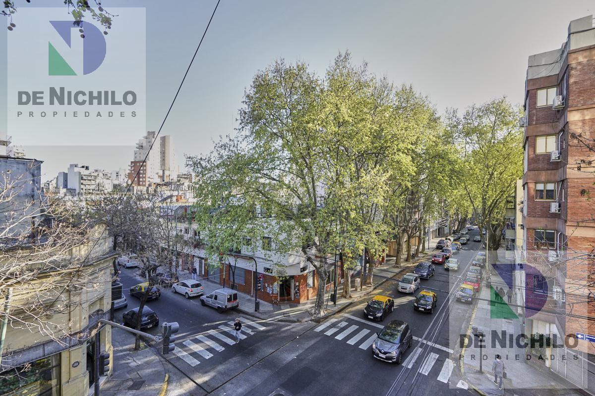 Foto Departamento en Venta en  Almagro ,  Capital Federal  Rawson al 200
