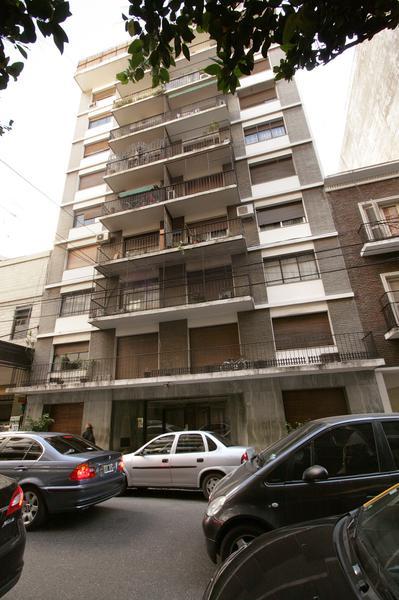 Foto Departamento en Venta en  Barrio Norte ,  Capital Federal  Azcuenaga al 1000  8º