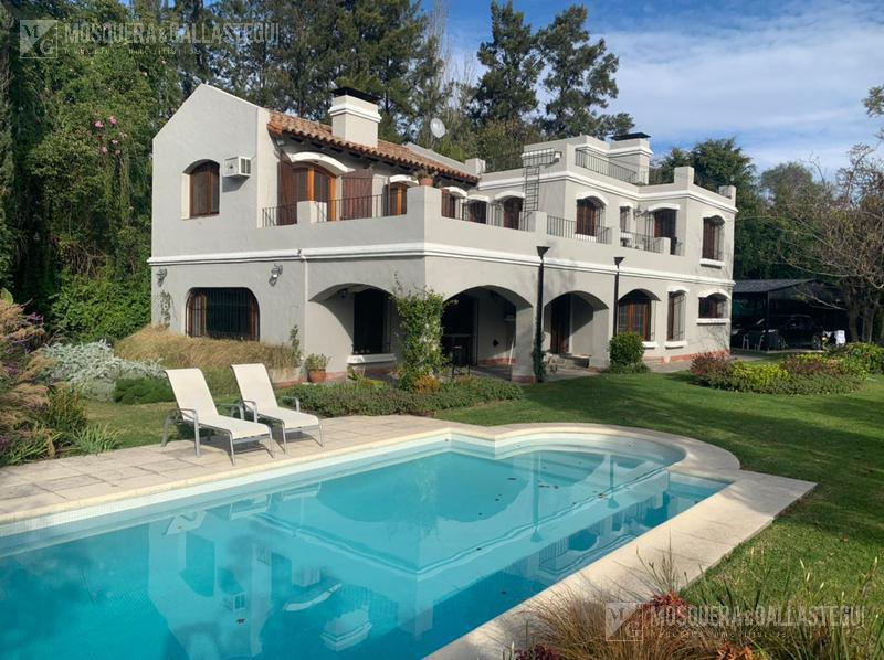 Foto Casa en Venta en  Las Lomas-Santa Rita,  Las Lomas de San Isidro  Las Lomas-Santa Rita