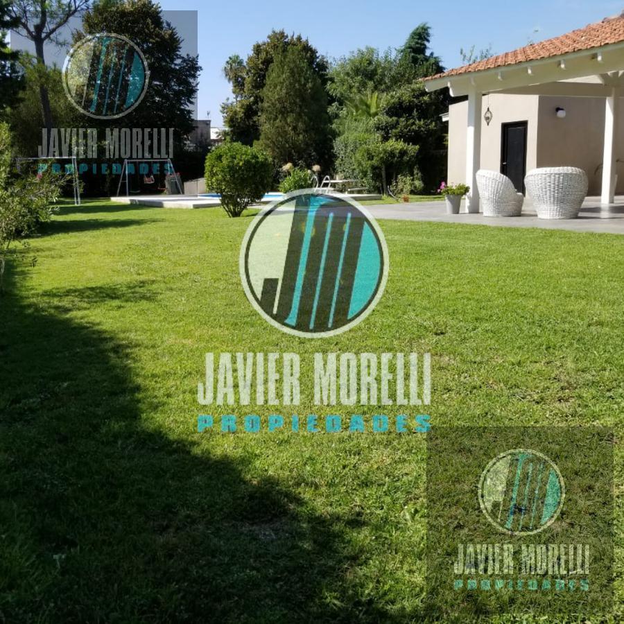 Foto Quinta en Venta en  El Trébol,  La Union  Los Aromos al 800
