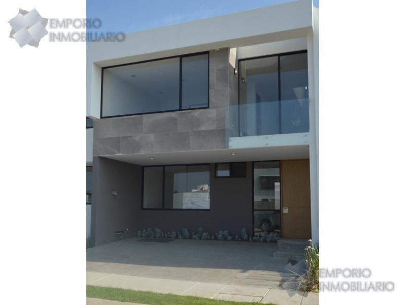 Foto Casa en Venta en  Zapopan ,  Jalisco  Casa En Venta En Sendas Residencial $2,860,000 A257 E1