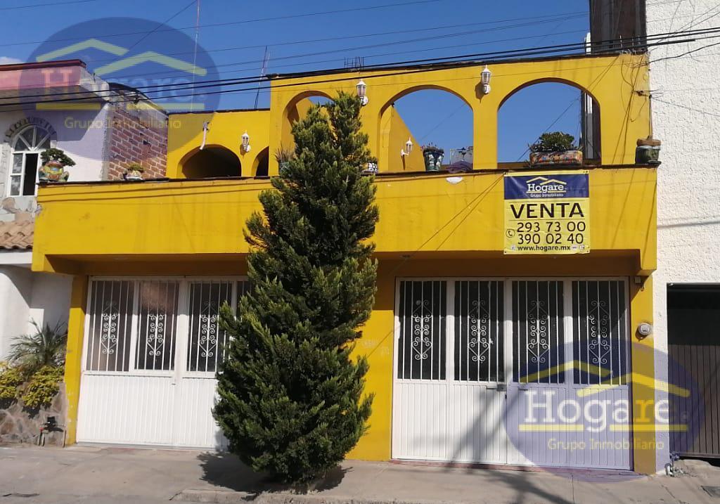 Casa Venta Colonia Azteca Cerca  Blvd Bocanegra León Gto
