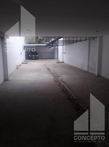 Foto Cochera en Alquiler en  Centro,  Santa Fe  4 de Enero 2300
