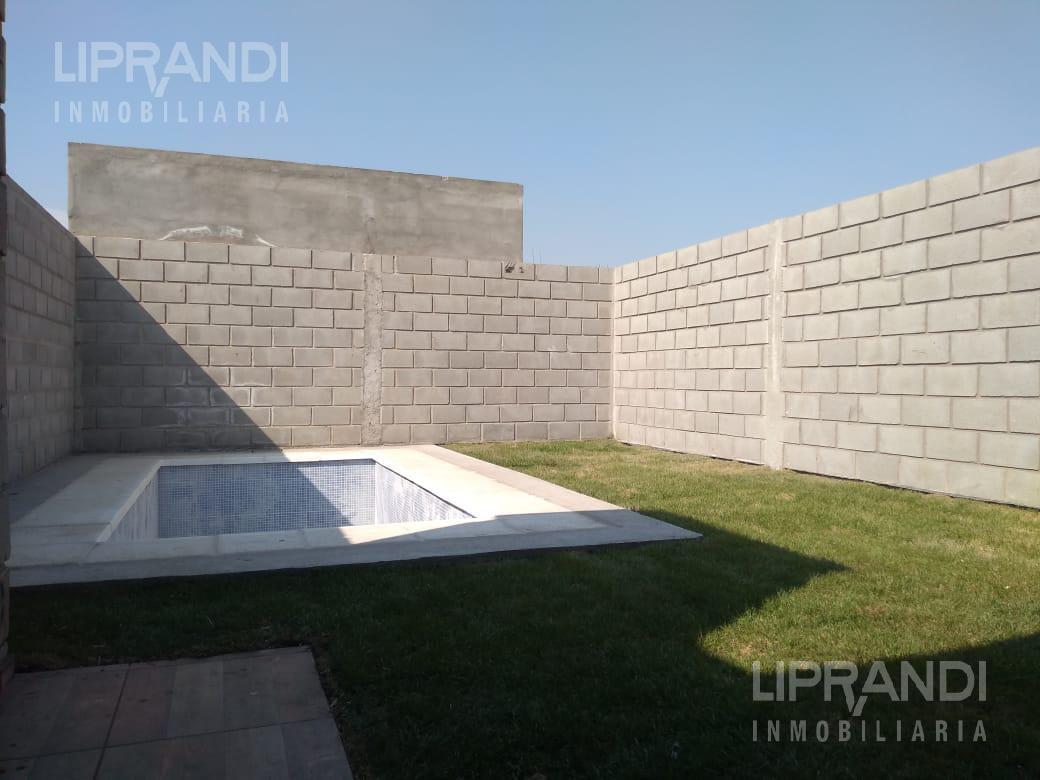 Foto Casa en Venta en  Barrio Norte 1,  Villa Allende  AV. PADRE LUCHESSE