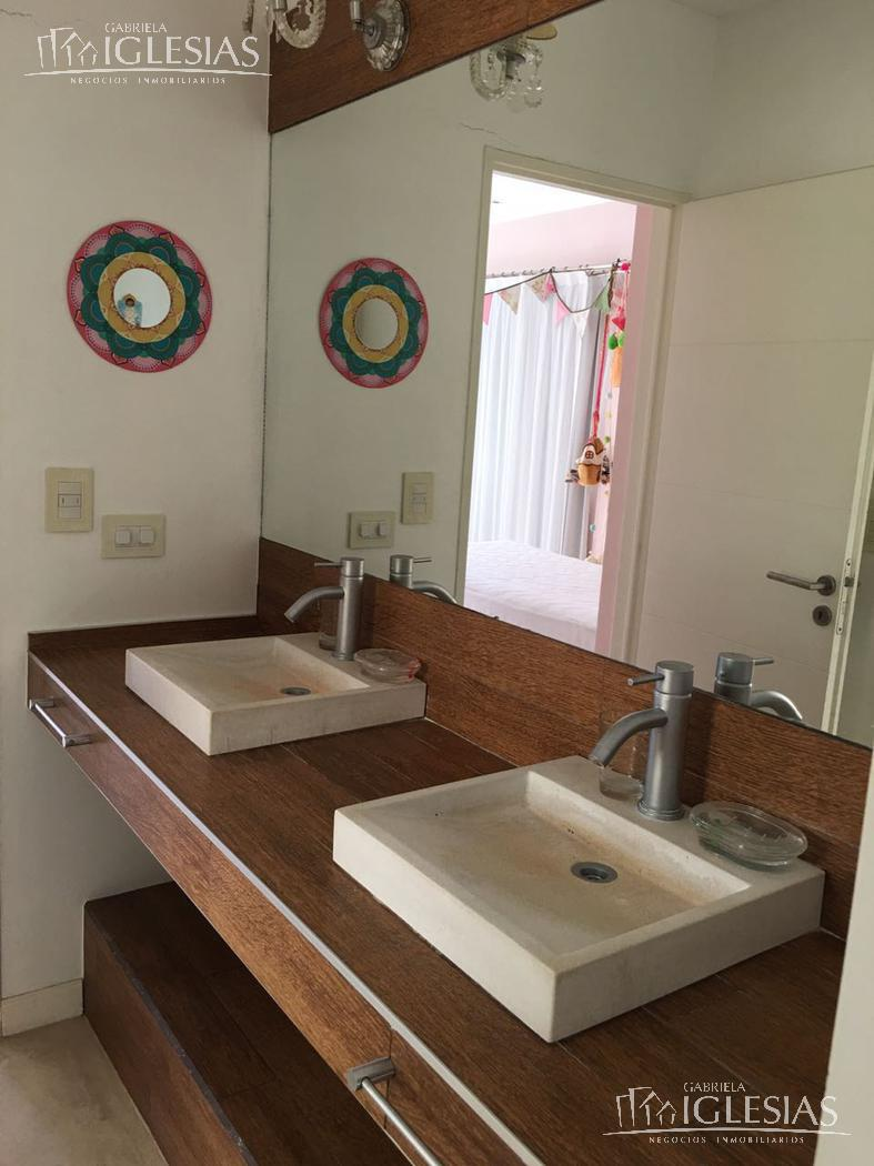 Casa en Alquiler Alquiler temporario en Villanueva San Isidro Labrador a Alquiler - $ 60.000 Alquiler temporario - $ 100.000 / $ 80.000
