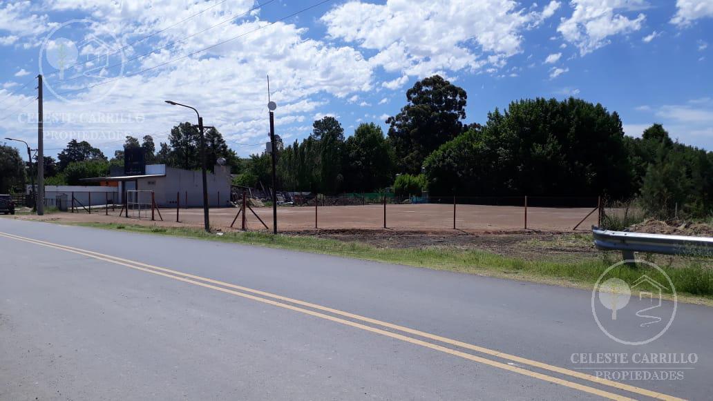 Foto Terreno en Alquiler en  Parque Exaltacion,  Countries/B.Cerrado (Exaltación)  Colectora ruta 8 km 74
