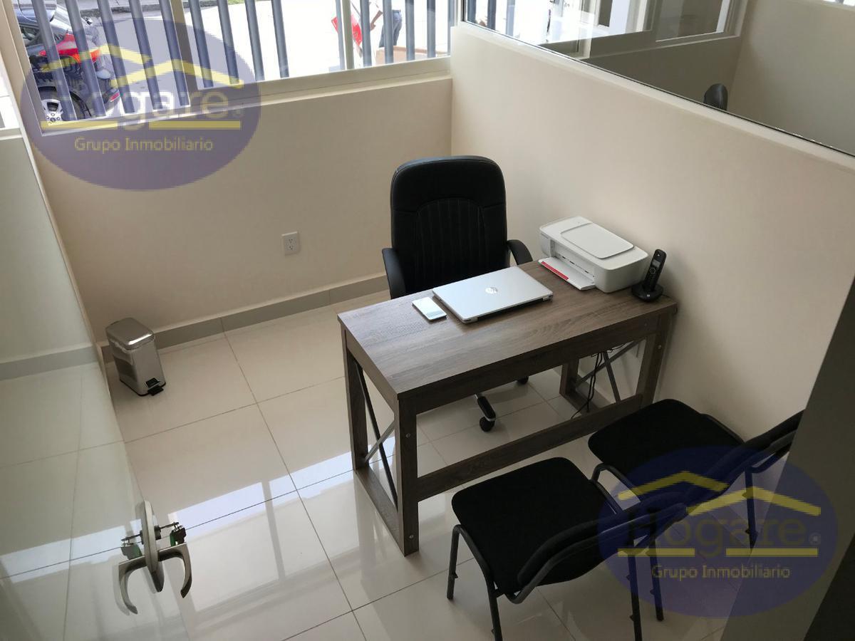 Oficina - León Moderno