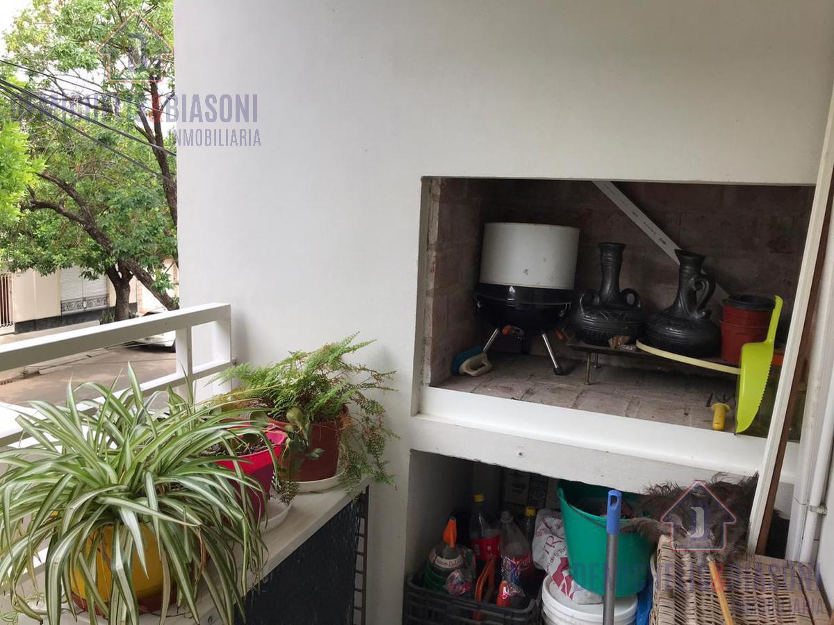 Foto Departamento en Venta en  Roma,  Santa Fe  CRESPO al 3500