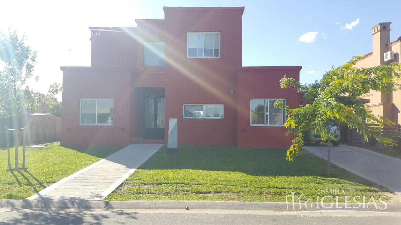 Casa en Venta en San Francisco a Venta - u$s 380.000
