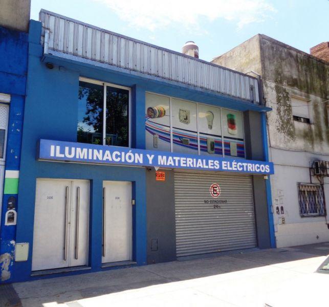 Foto Galpón en Alquiler en  Villa Crespo ,  Capital Federal  Dorrego 300