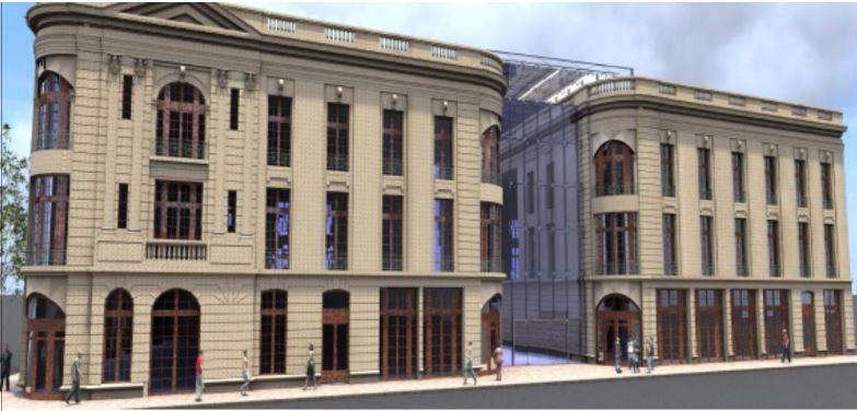 Foto Edificio Comercial en Venta en  Centro (Area 4),  Cuauhtémoc  Centro  Edificios Venta Cuahutemoc