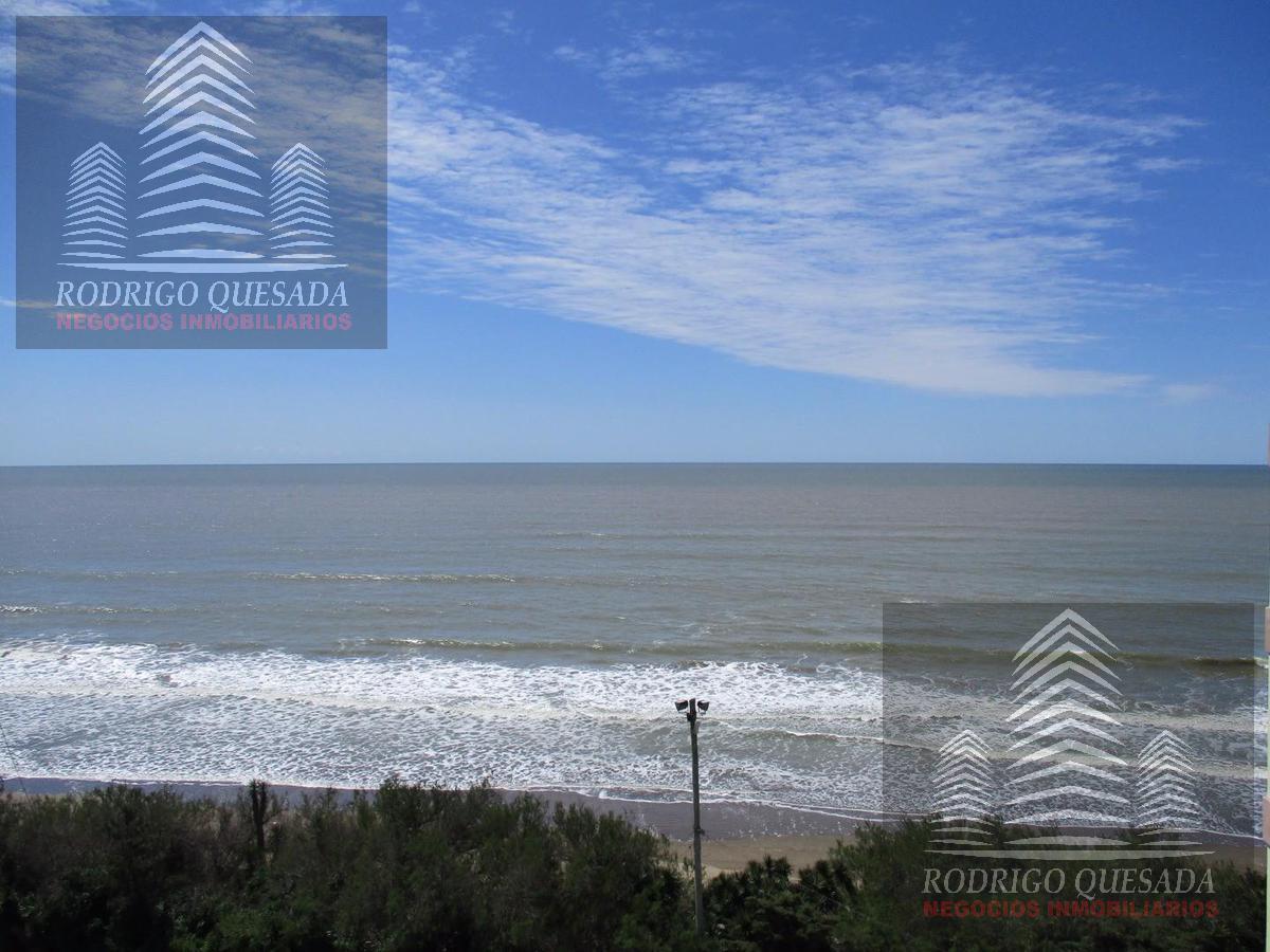 Foto Departamento en Venta en  San Bernardo Del Tuyu ,  Costa Atlantica  Monoambiente c/ balcon al frente!!!