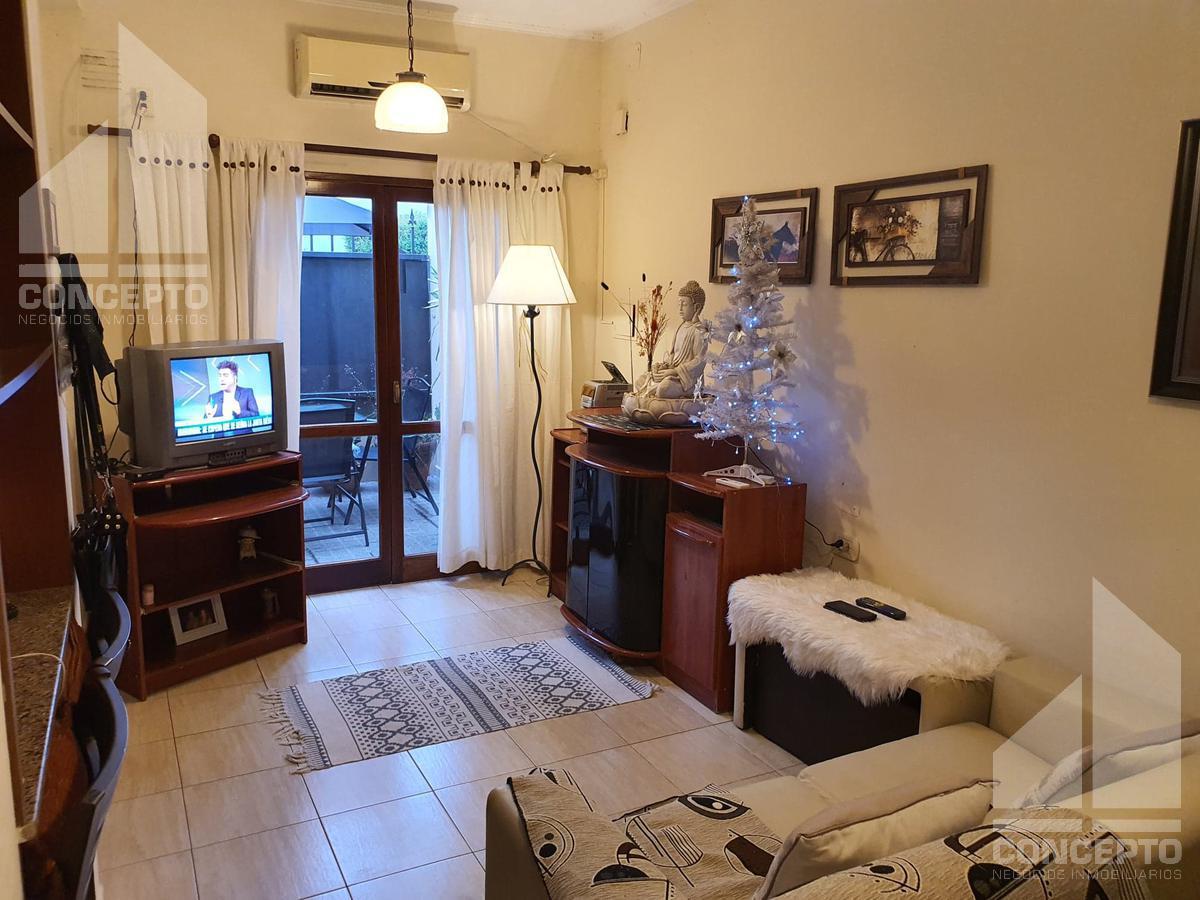 Foto Casa en Venta en  7 jefes,  Santa Fe  Pedro Diaz Colodrero 700
